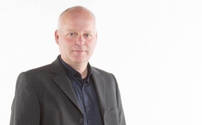 Low Code expert Jurgen Bettonviel