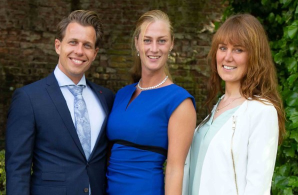 Coach Team Lifestyle of Business_Jeanet Wolf John Slabbekoorn Rianne Bakker