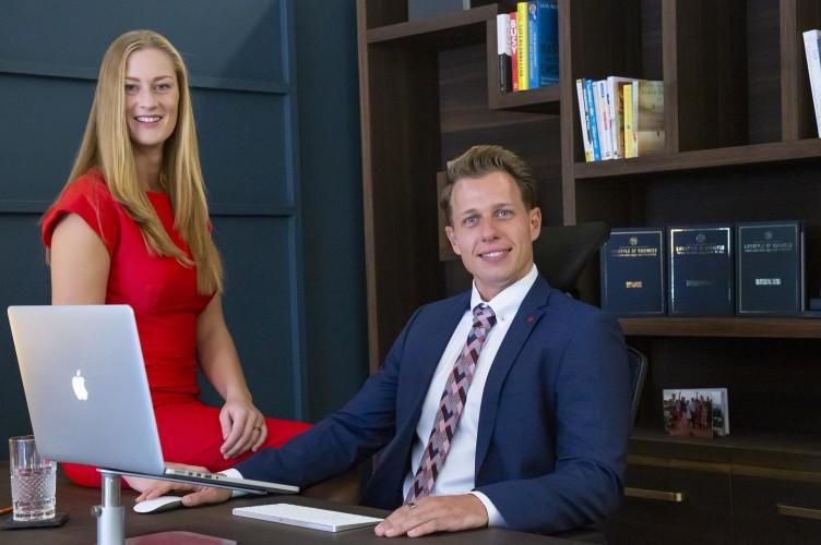John en Jeanet - Lifestyle of Business coach worden?