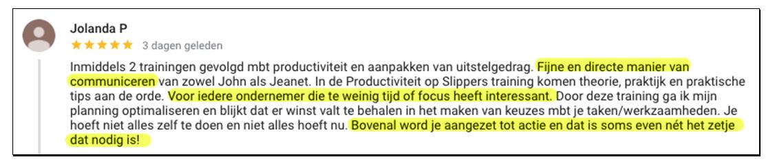Jolanda-review-productiviteit op slippers