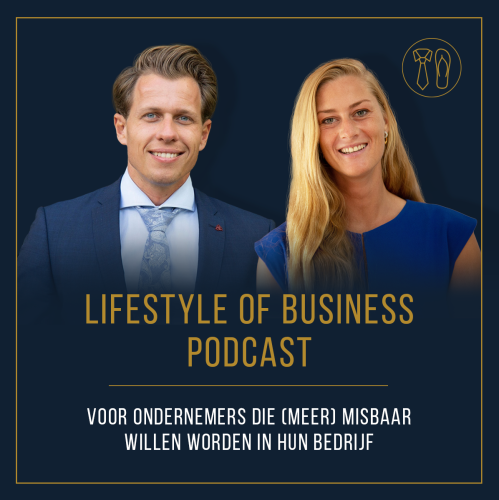 Lifestyle of Business Podcast