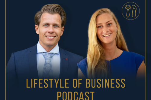 KickassBusiness Podcast - Jeanet Wolf