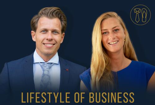 Gratis E-boek Lifestyle of Business | John Slabbekoorn en Jeanet Wolf