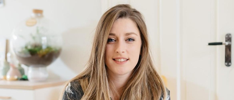 Valerie Willemse: van freelance copywriter naar ondernemer met een team en meer vrijheid dan ooit