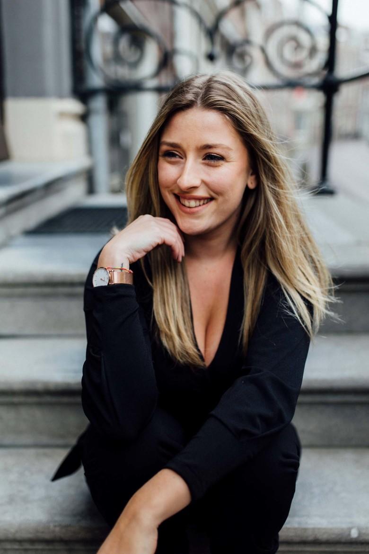Valerie Willemse - Coaching door Lifestyle of Business