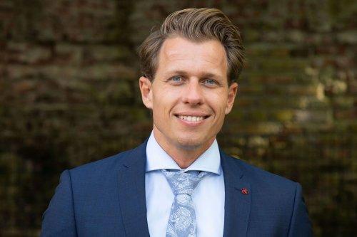 John Slabbekoorn | Kickassleven.nl