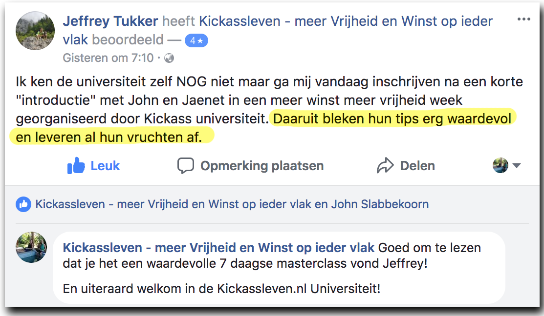 Masterclass Review Jeffrey_lsob.nl