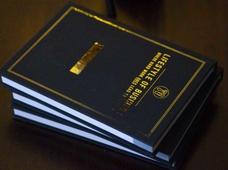 Planner boekje voor ondernemers