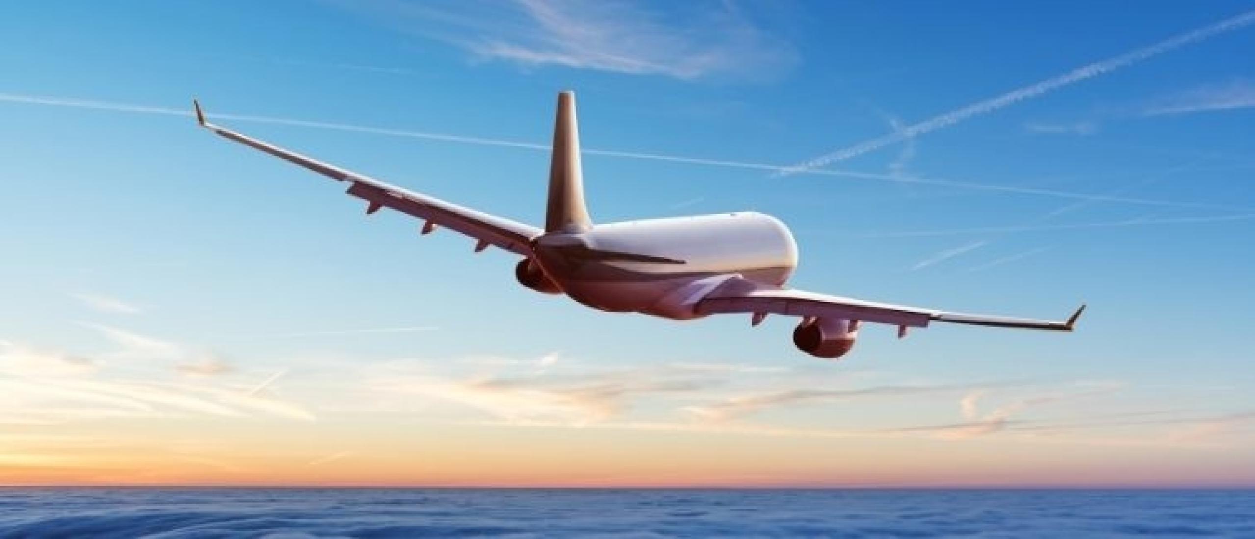 De grote voordelen van luchthavenvervoer
