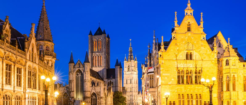 Luchthavenvervoer van en naar Gent: waar moet je op letten en wat zijn de voordelen?