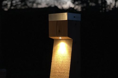 Nachtzon Ambacht - solar