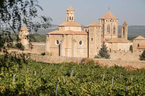 klooster Poblet