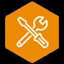 Icon Reparatie