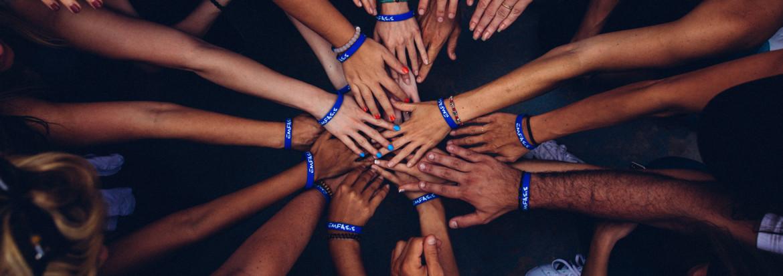succesvolle teambuilding