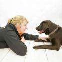 dierfysiotherapie-mijn-hond-en-ik-gebruikt neckpiece