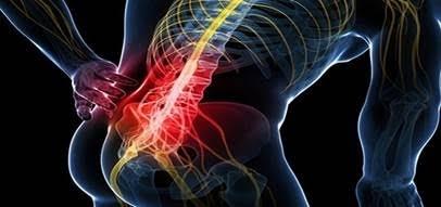 rugpijn kan goed behandeld worden met pemf therapie