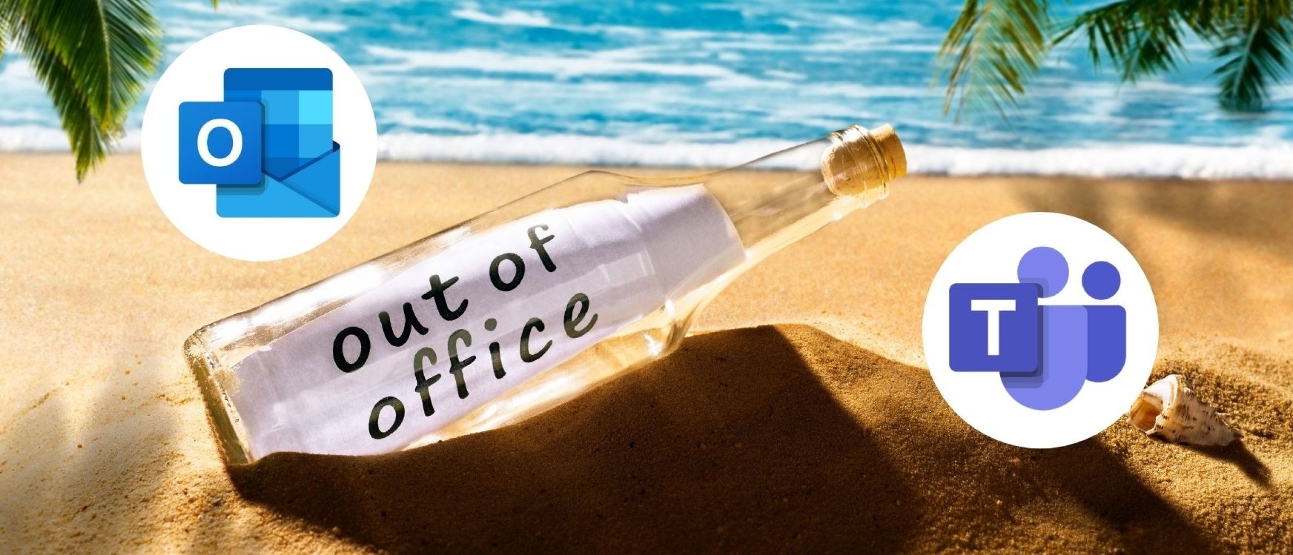 Afwezigheidsassistent Outlook: Tips voor de beste afwezigheidsmail