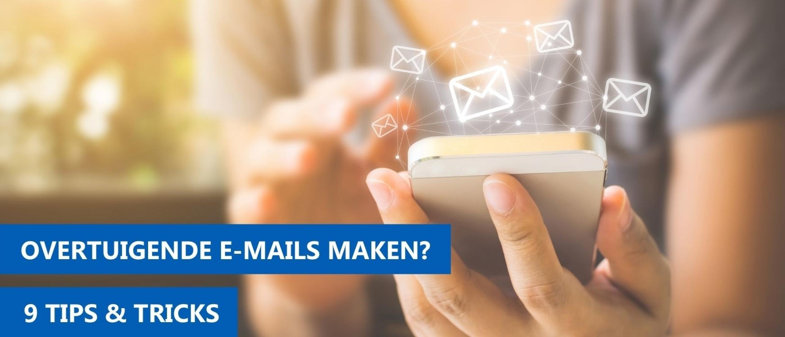 Overtuigen met je e-mails? Gebruik deze woorden voor meer resultaat