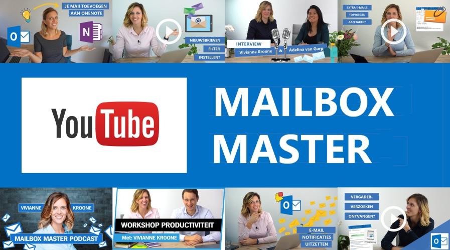 Mailbox Master op YouTube https://www.youtube.com/channel/UC_IWvmdxr70PAScTn3Fdczg