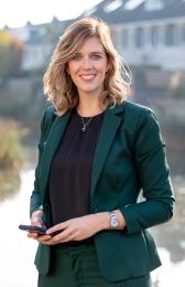 Vivianne Kroone van Mailbox Master