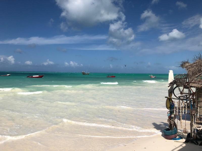 Tanzania Zanzibar Holiday