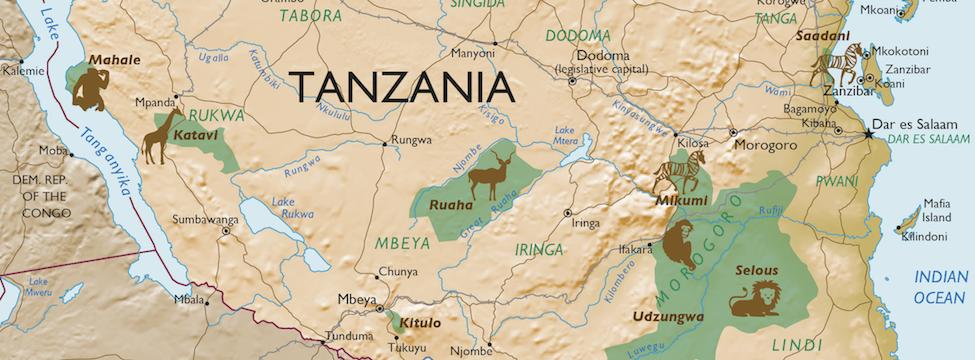 Is Zanzibar a country?