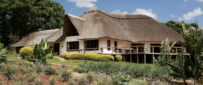 Accommodation Safari Tanzania