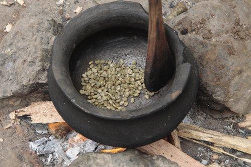 Coffee Tour Moshi Chagga Tribe