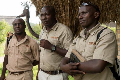 Tanzania Safari Guides Makasa