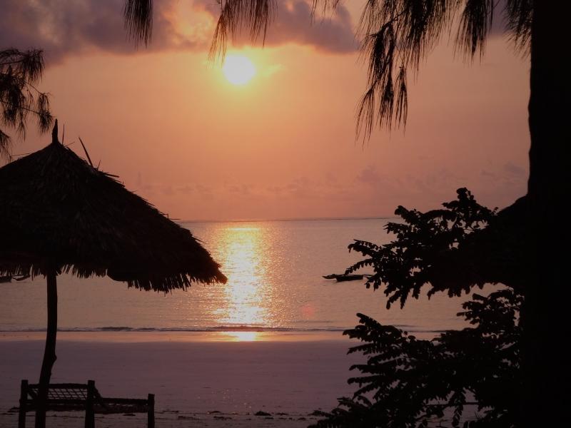 Honeymoon Tanzania Zanzibar