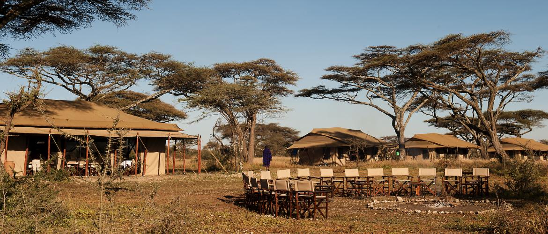 Eten in Tanzania