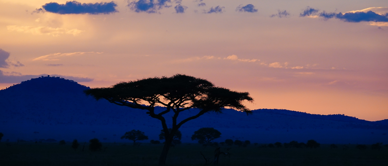 Tanzania Tijd