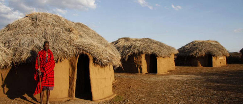 Stammen in Tanzania