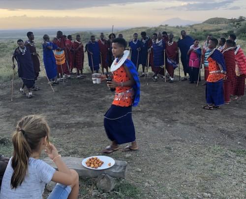 Familiereis Tanzania Zanzibar met kinderen