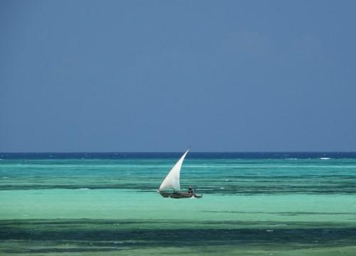Familievakantie Zanzibar
