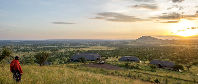 Tanzania Weer | Tanzania klimaat