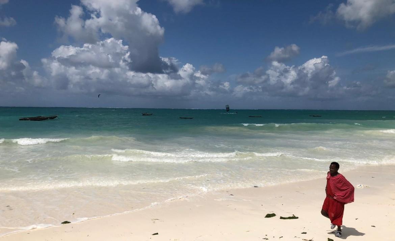 Klimaat Zanzibar
