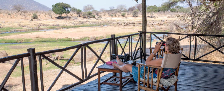 Prive reis Tanzania Individueel op safari