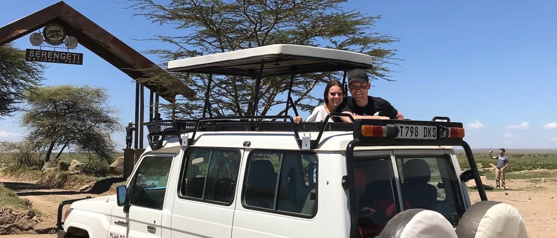 Individuele reis Tanzania | Privé reis Tanzania