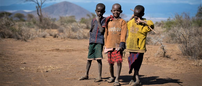 Tanzaniaanse Bevolking