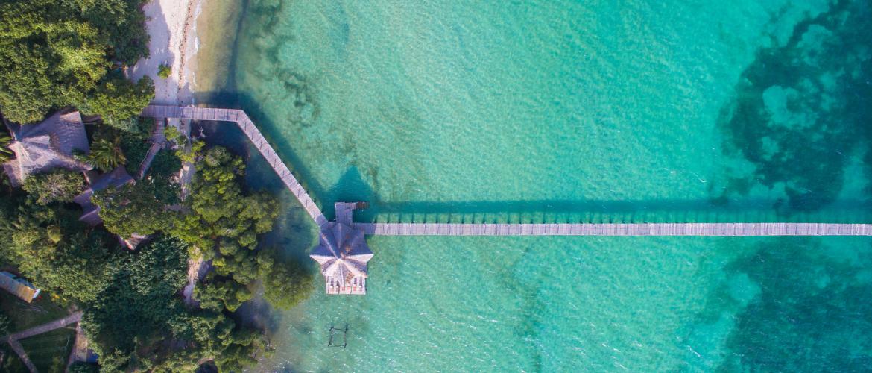 Pemba Island, een onontdekt tropisch paradijs