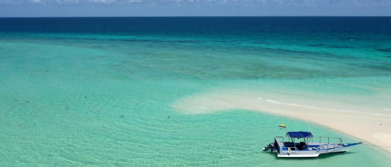Mafia Island, het best bewaarde geheim van Tanzania