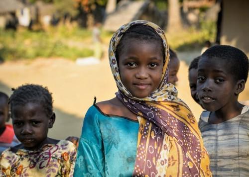 Tanzania Afrika Vakantie Kleding
