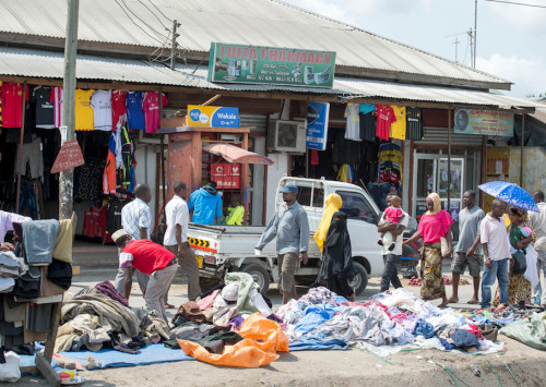 Tanzania Afrika Vakantie Veiligheid