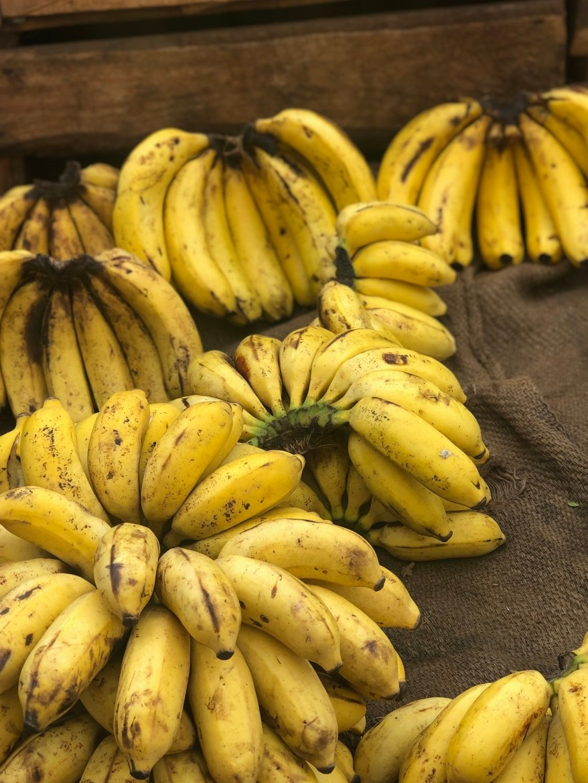 Tanzania bananen