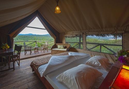 Tanzania Stammen en Safari rondreis Rhotia Valley