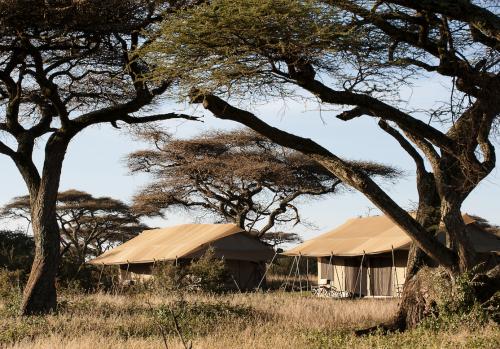Tanzania Stammen en Safari rondreis Overnachten