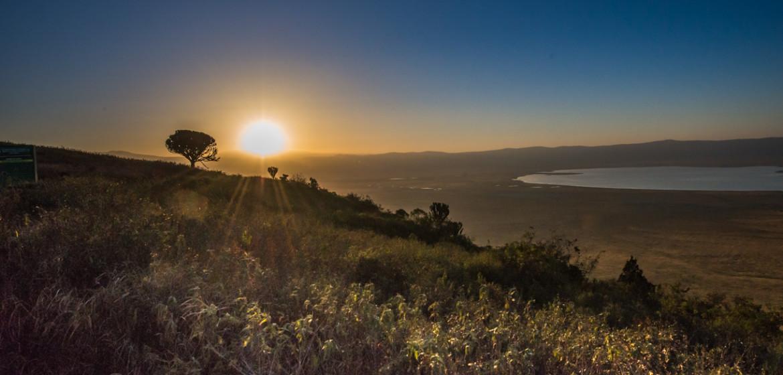 Tanzania Safari beleving Ngorongoro