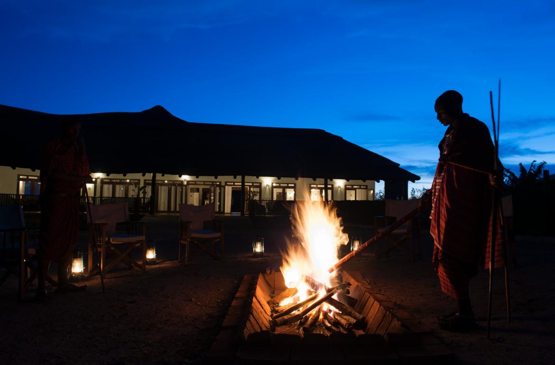 hotels safari tanzania