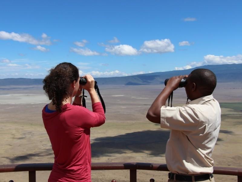 Tanzania Safari Vakantie